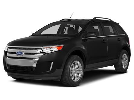 2014 Ford Edge SEL (Stk: F121-36734A) in Burlington - Image 1 of 9