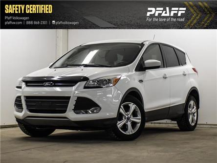 2014 Ford Escape SE (Stk: V5581A) in Newmarket - Image 1 of 22
