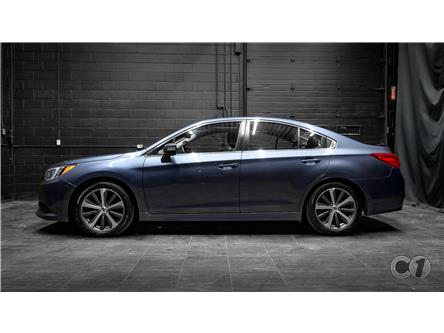 2017 Subaru Legacy 2.5i Limited (Stk: CT21-90) in Kingston - Image 1 of 42