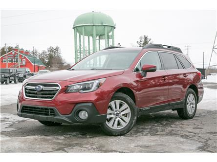 2018 Subaru Outback 2.5i Touring (Stk: 6328) in Stittsville - Image 1 of 21