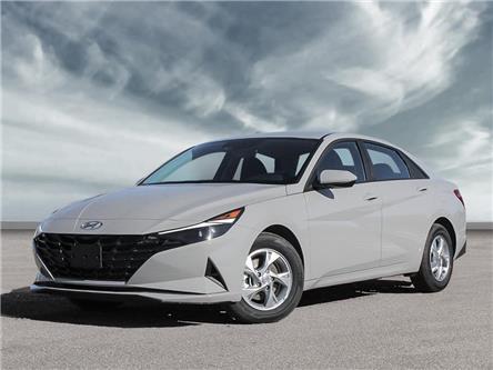 2021 Hyundai Elantra  (Stk: 22442) in Aurora - Image 1 of 23