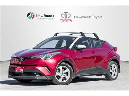 2018 Toyota C-HR XLE (Stk: 357981) in Newmarket - Image 1 of 22