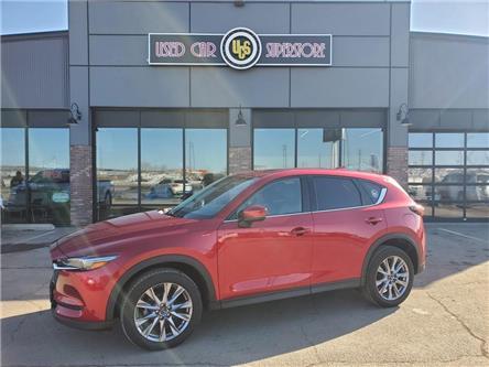 2019 Mazda CX-5  (Stk: UC4102) in Thunder Bay - Image 1 of 20