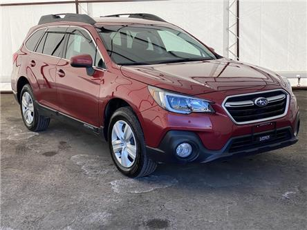 2018 Subaru Outback 2.5i (Stk: 17399A) in Thunder Bay - Image 1 of 17
