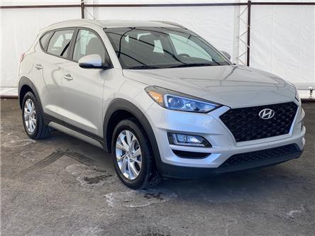 2019 Hyundai Tucson Preferred (Stk: 17400DO) in Thunder Bay - Image 1 of 18