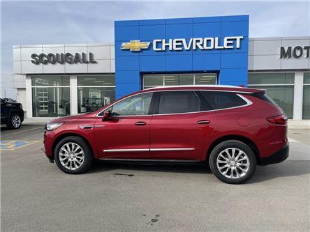 2021 Buick Enclave Premium (Stk: 225074) in Fort MacLeod - Image 1 of 15
