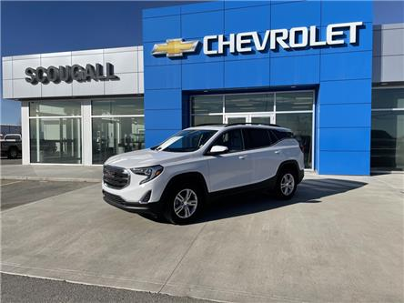 2021 GMC Terrain SLE (Stk: 223972) in Fort MacLeod - Image 1 of 18