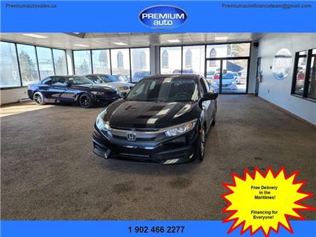 2017 Honda Civic LX (Stk: 024651) in Dartmouth - Image 1 of 20