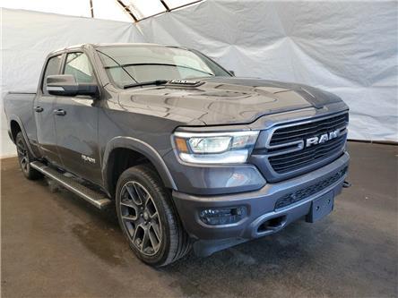 2020 RAM 1500 Laramie (Stk: U2179) in Thunder Bay - Image 1 of 15