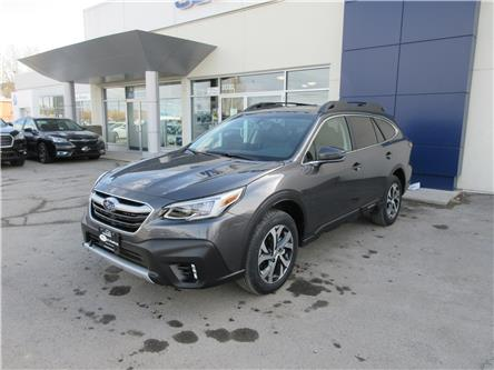 2021 Subaru Outback Limited XT (Stk: 169437) in Cranbrook - Image 1 of 24