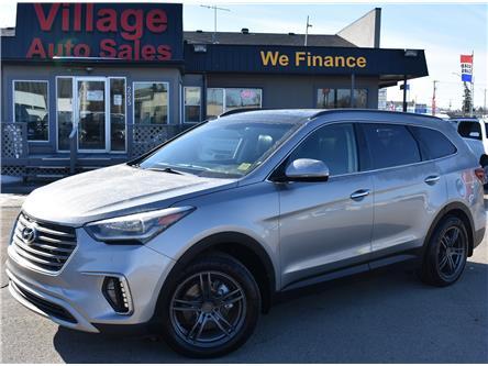 2017 Hyundai Santa Fe XL Limited (Stk: P38231C) in Saskatoon - Image 1 of 22