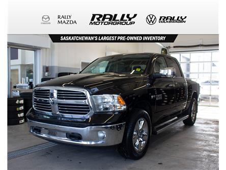 2017 RAM 1500 SLT (Stk: V1286A) in Prince Albert - Image 1 of 14