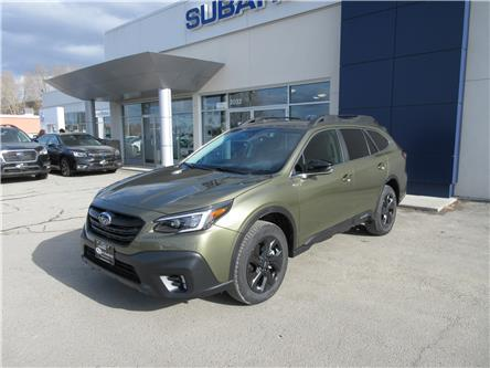2021 Subaru Outback Outdoor XT (Stk: 140484) in Cranbrook - Image 1 of 23