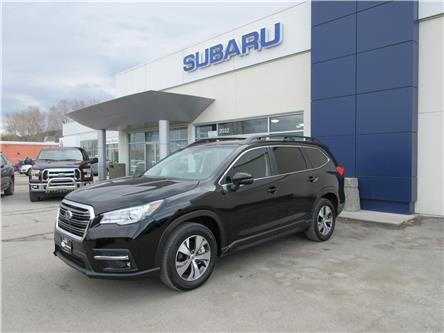 2021 Subaru Ascent Touring (Stk: 434292) in Cranbrook - Image 1 of 19