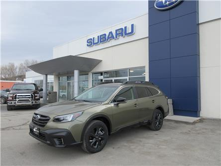 2021 Subaru Outback Outdoor XT (Stk: 139473) in Cranbrook - Image 1 of 19