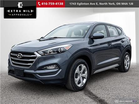 2018 Hyundai Tucson  (Stk: 20222A) in North York - Image 1 of 24