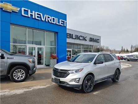 2021 Chevrolet Equinox LT (Stk: 21097) in Haliburton - Image 1 of 13