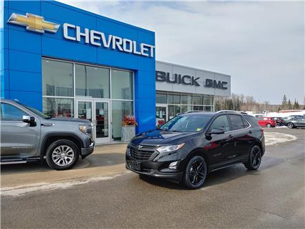 2021 Chevrolet Equinox LT (Stk: 21111) in Haliburton - Image 1 of 13