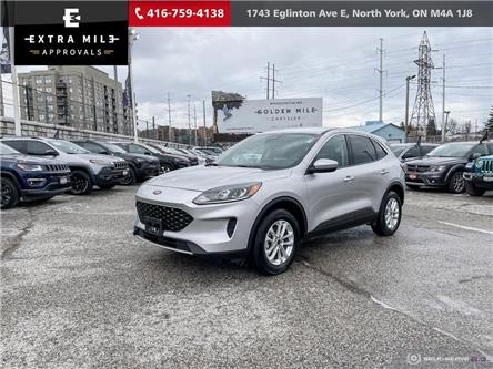 2020 Ford Escape SE (Stk: SP0613) in North York - Image 1 of 25