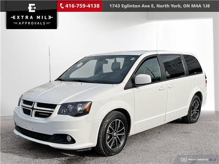 2019 Dodge Grand Caravan GT (Stk: SP0561) in North York - Image 1 of 25