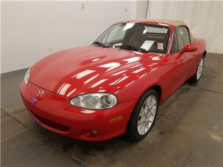 2002 Mazda MX-5 Miata 1.8 (Stk: 8887) in Lethbridge - Image 1 of 10