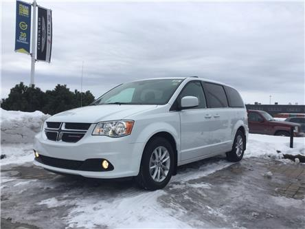 2020 Dodge Grand Caravan Premium Plus (Stk: L00740) in Kanata - Image 1 of 24