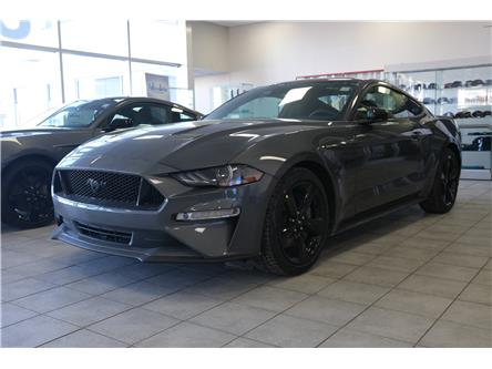 2021 Ford Mustang GT (Stk: 2101300) in Ottawa - Image 1 of 18