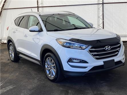 2017 Hyundai Tucson Premium (Stk: 17364A) in Thunder Bay - Image 1 of 17