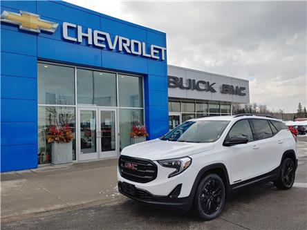 2021 GMC Terrain SLE (Stk: 21150) in Haliburton - Image 1 of 13