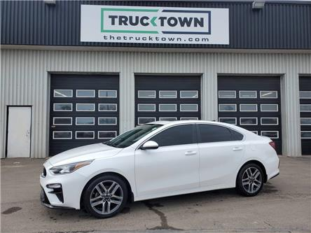 2019 Kia Forte EX+ (Stk: T0116-1) in Smiths Falls - Image 1 of 21