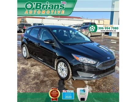 2017 Ford Focus SE (Stk: 14251A) in Saskatoon - Image 1 of 20