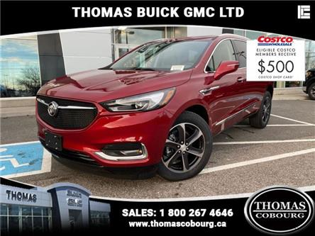 2021 Buick Enclave Essence (Stk: B14659) in Cobourg - Image 1 of 20