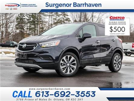 2021 Buick Encore Preferred (Stk: 210252) in Ottawa - Image 1 of 19
