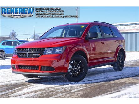2020 Dodge Journey SE (Stk: L143) in Renfrew - Image 1 of 29