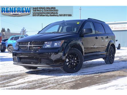 2020 Dodge Journey SE (Stk: L137) in Renfrew - Image 1 of 29
