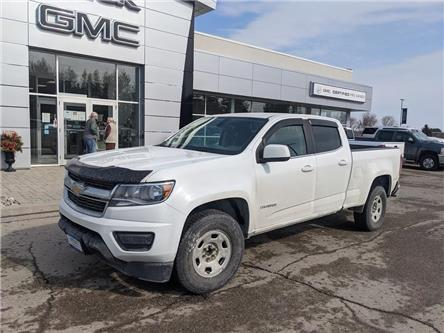2016 Chevrolet Colorado WT (Stk: 21389AA) in Orangeville - Image 1 of 17