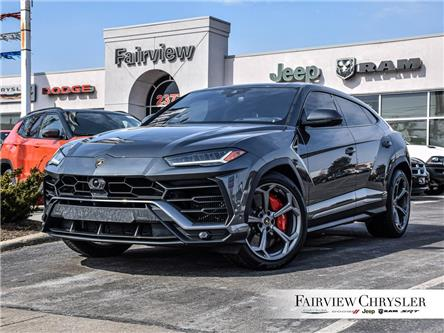 2019 Lamborghini Urus  (Stk: U18403) in Burlington - Image 1 of 30
