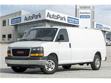 2020 GMC Savana 2500  (Stk: CTDR4805) in Mississauga - Image 1 of 19