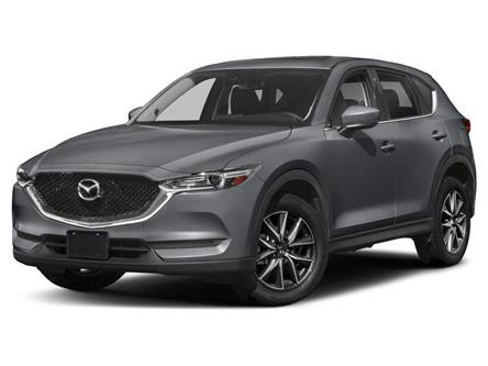 2018 Mazda CX-5 GT (Stk: 21102A) in Fredericton - Image 1 of 9