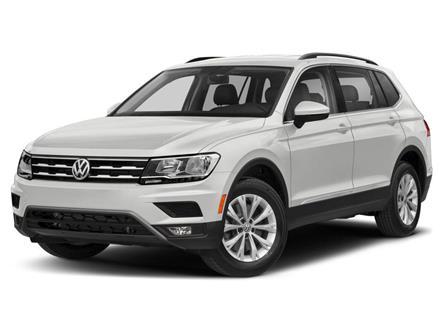 2021 Volkswagen Tiguan Comfortline (Stk: W2227) in Toronto - Image 1 of 9