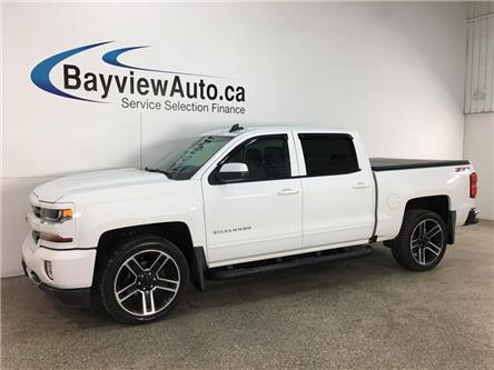 2018 Chevrolet Silverado 1500 2LT (Stk: 37713W) in Belleville - Image 1 of 23