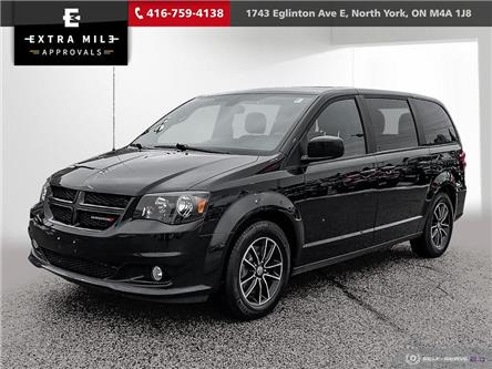 2019 Dodge Grand Caravan GT (Stk: SP0627) in North York - Image 1 of 25