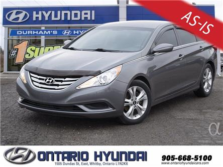2011 Hyundai Sonata GL (Stk: 97128K) in Whitby - Image 1 of 12
