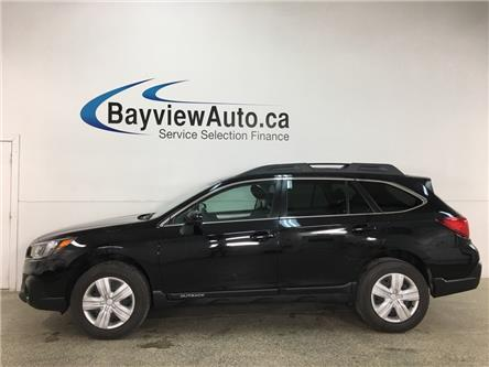 2018 Subaru Outback 2.5i (Stk: 37639W) in Belleville - Image 1 of 23
