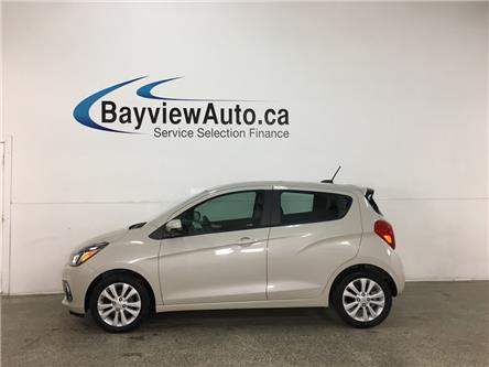 2017 Chevrolet Spark 1LT CVT (Stk: 37636W) in Belleville - Image 1 of 27
