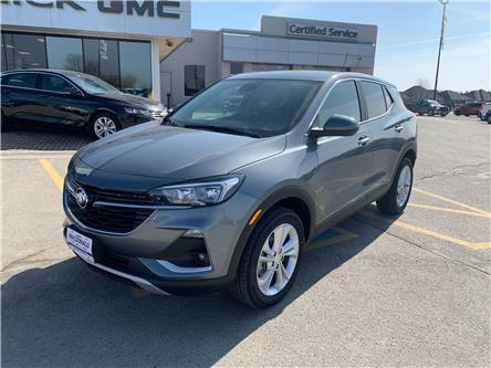 2021 Buick Encore GX Preferred (Stk: 47752) in Strathroy - Image 1 of 7