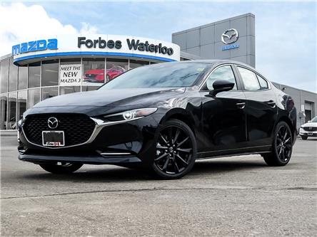 2021 Mazda Mazda3 GT w/Turbo (Stk: A7226) in Waterloo - Image 1 of 16