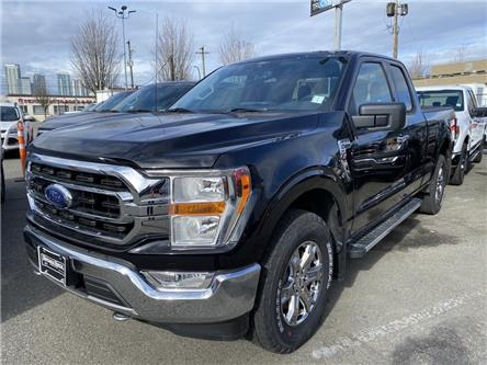 2021 Ford F-150 XLT (Stk: 216351) in Vancouver - Image 1 of 7