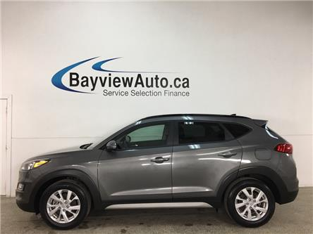 2020 Hyundai Tucson Preferred w/Sun & Leather Package (Stk: 37715R) in Belleville - Image 1 of 26