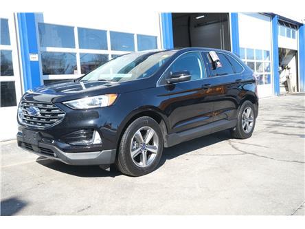 2020 Ford Edge SEL (Stk: 959890) in Ottawa - Image 1 of 19